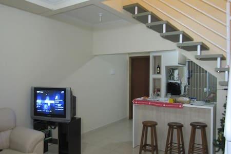 Casa Temporada Praia dos Ingleses 260 - Florianópolis - Ev