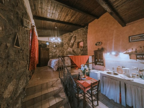 Vecchio Forno - The Medieval Bakery