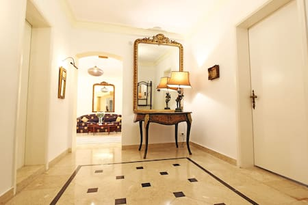 Bliss Guesthouse .The traditional Lebanese Home.