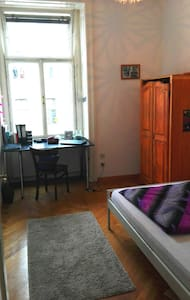 Nice room in typical viennese style! - Wenen