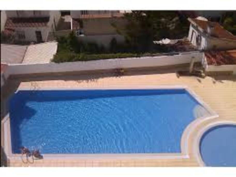 Piscina/Pool