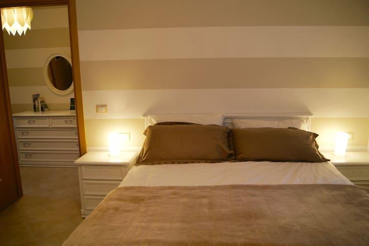 Nuovo Appartamento a due passi da Firenze - Empoli - Apartment