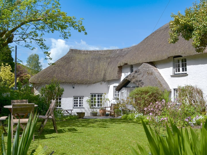 The Thatch Cottage (13848)