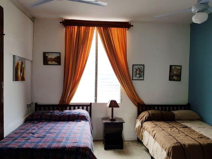 Hotel Casa Morazan Granada Nicaragua
