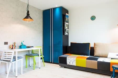 Apartments in centrum of Palanga for You - Apartment