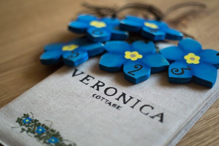 Como - Veronica Cottage