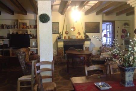 Marisa's House - Archidona