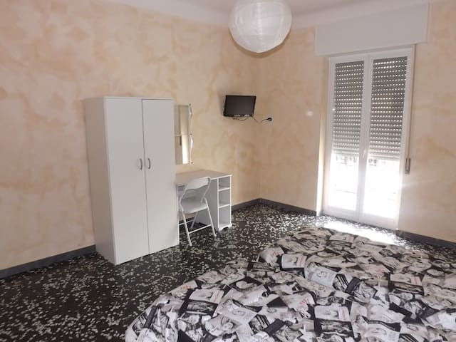 AMPIO BED AND BREAKFAST ILSUBACQUEO - Taranto - Bed & Breakfast