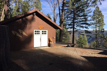 Sierra Mtn Hideaway, Views, Biking/Hiking, Pets ok