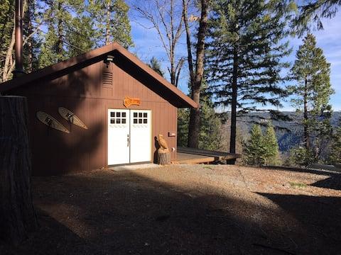 Sierra Mtn Hideaway, Views, Biking/Hiking, Pets ok