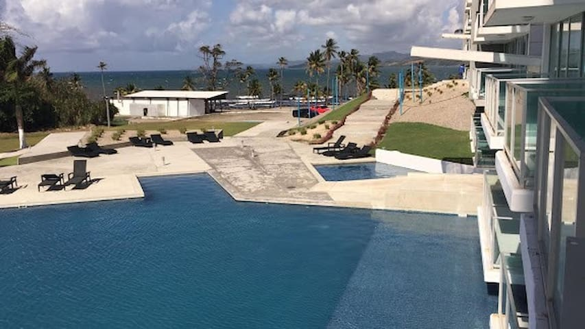 Departamento Entero Bala Beach Maria Chiquita
