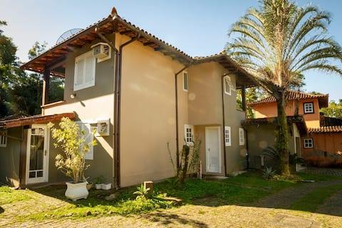 Casa do Lago - Porto Frade, Angra dos Reis
