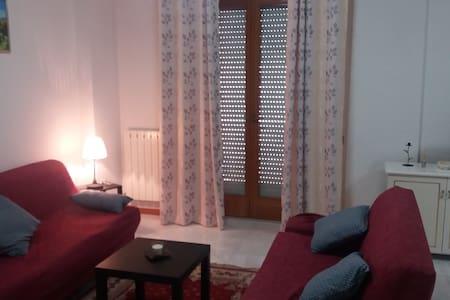 Appartamento ampio vicino al mare - Porto Potenza Picena