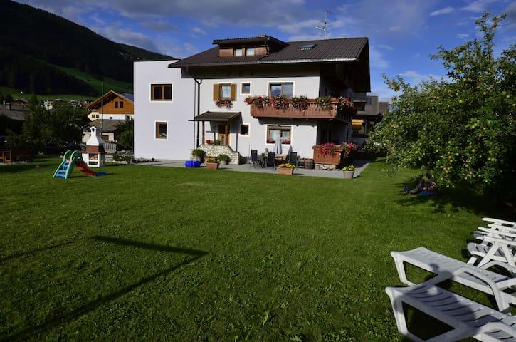 Haus Cosso