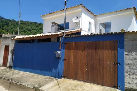 Casa Moderna em Paraty