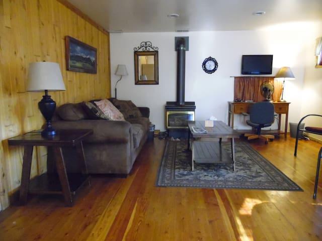 Cottonwood Cottage