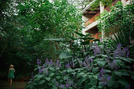 Honeywood Forest Lodge - Port Shepstone