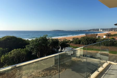 Narrabeen Beachfront Retreat - Narrabeen
