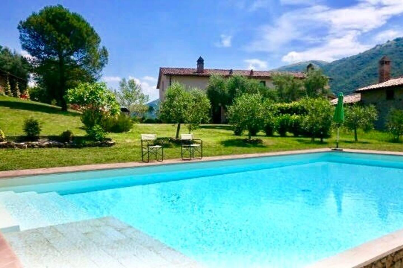 Villa Piantoni