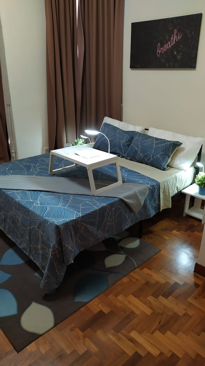 Spacious Rooms @ Bishan 8