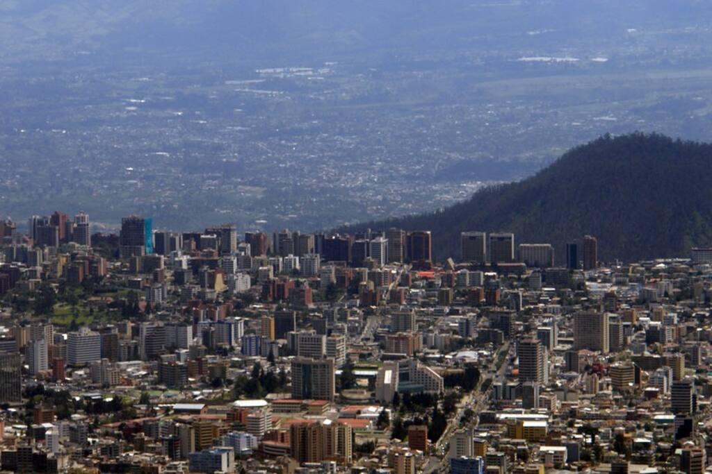Gonzalez Suarez Street view