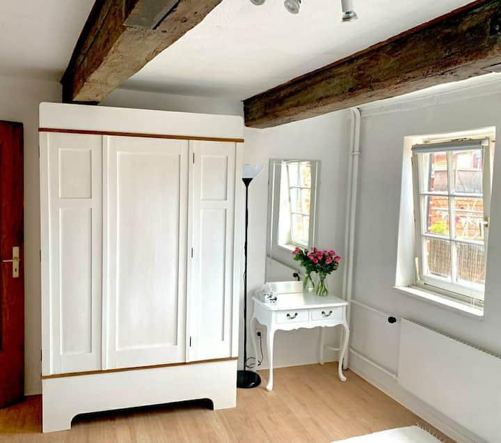 Kleines gemütliches Apartment in Lübecks Altstadt