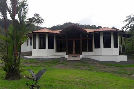 The Mountain Deluxe House - La Fortuna - Rumah