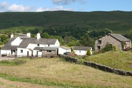 Latter Rigg Cottage - Cumbria