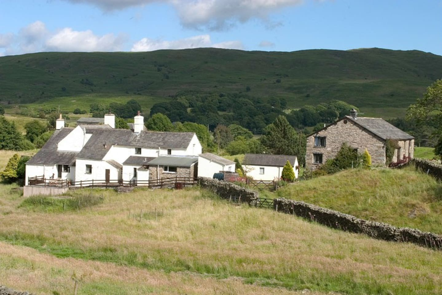Ringhouse Cottages