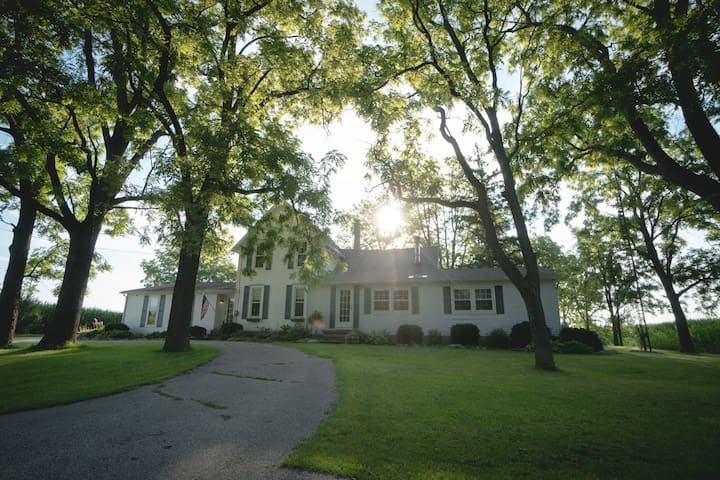 Walnut Grove Bed & Breakfast