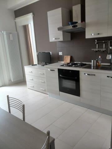 Appartamento Albertoni
