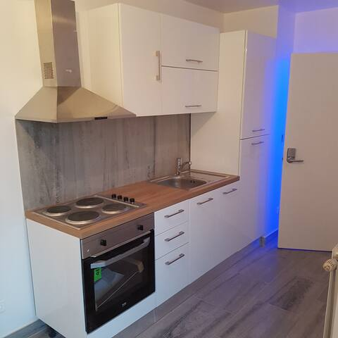 Appartement proche de Paris 100% refait à neuf !