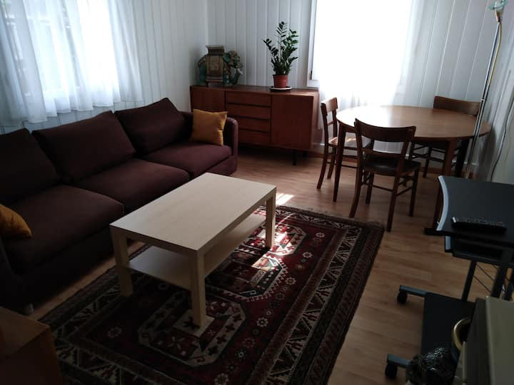 Whole apartment at Europaplatz