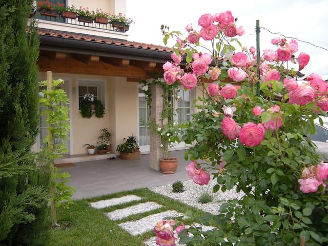 Sara - Rossano Veneto - Haus
