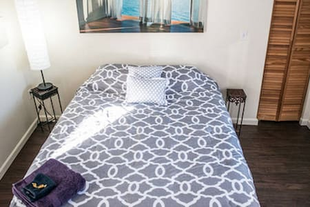 MAGICAL 1 Bed/1 Bath w/Loft in OLD TOWN - Fort Collins