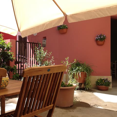 L'Edera b&b casa vacanze - Trepuzzi - Apartment