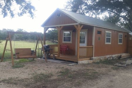 Casita Blu #6 - Ingram - Cabin