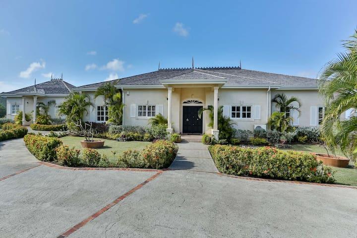 Cayman Villa (109551)