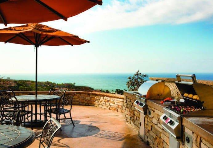 California Dreaming at Marriott's Newport Villas