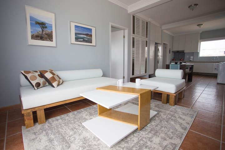 El Mirada, Executive Rentals #5 Second floor - El Sauzal - Apartment