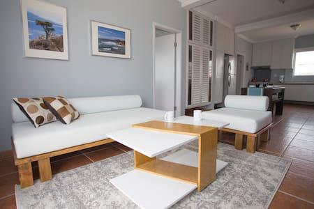 El Mirada, Executive Rentals #5 - El Sauzal - Apartmen