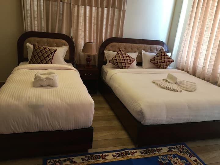 Hotel Lilyland