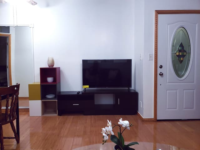 Newly renovated !! private apartment in Bay Ridge