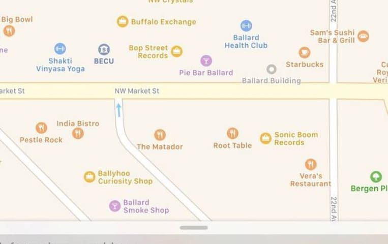 Comfort in Walkable Ballard - Seattle - Pis