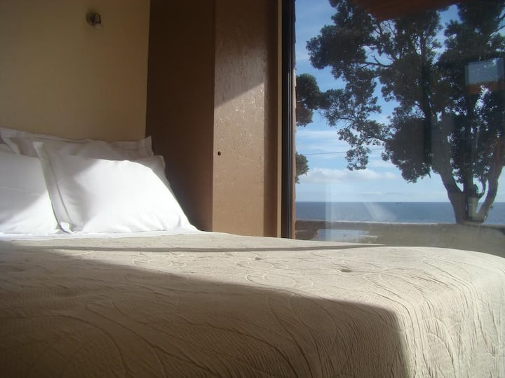 ALLuar Lodge - Bungalow Duplo com Vista Mar
