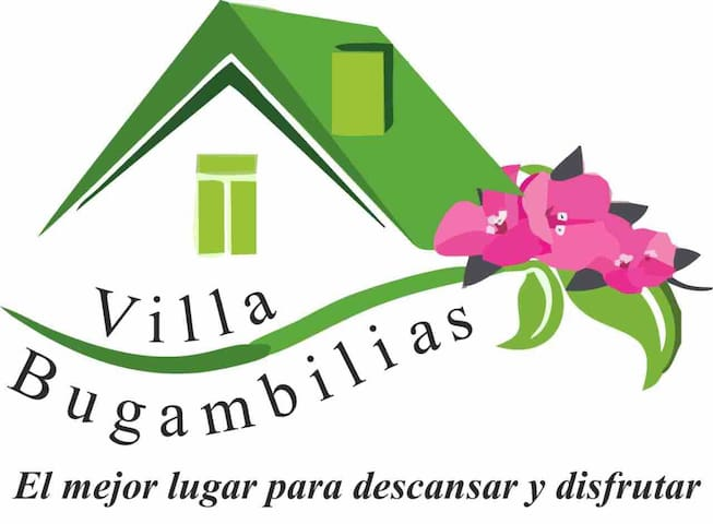 Villa Bugambilias