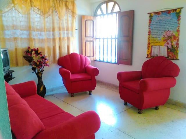 Hostal Elim - Santiago de Cuba - Hostel
