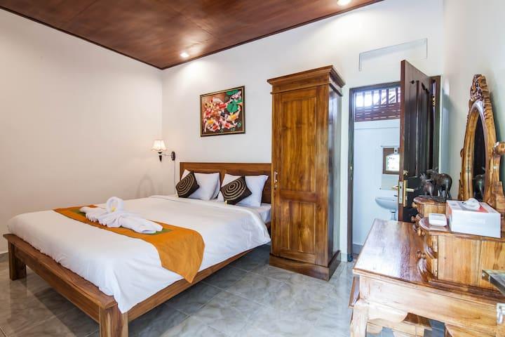 Damar House Ubud - Cheap Promotion