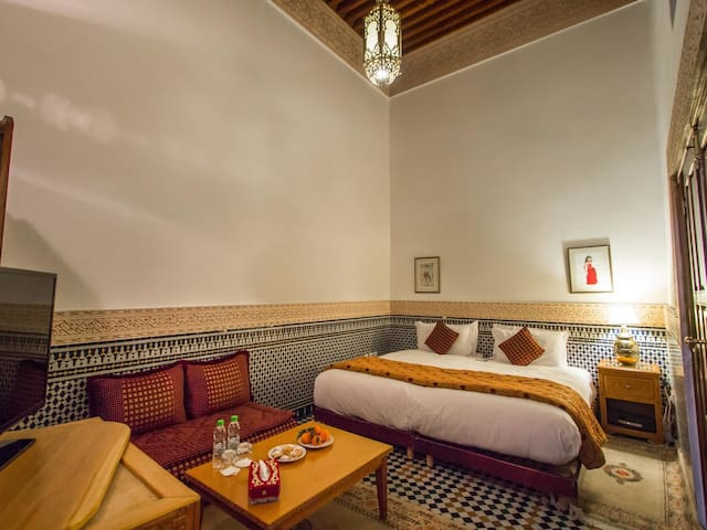 Standard Room - Riad Myra