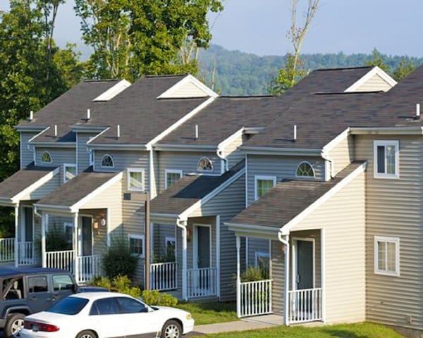 *East Stroudsburg,PA, 2 Bdrm#1/0251 - East Stroudsburg - Apartment
